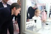 Детский технопарк «Кванториум Фотоника»